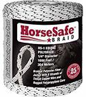 Horse Safe Braid
